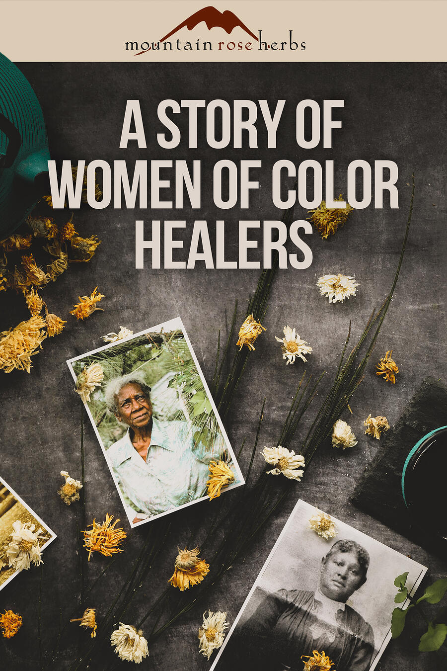 A Story of Women of Color Healers