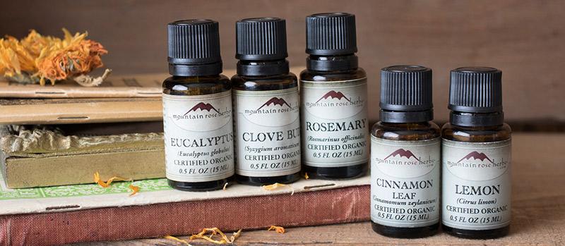 Essential oils for hand sanitizer recipe