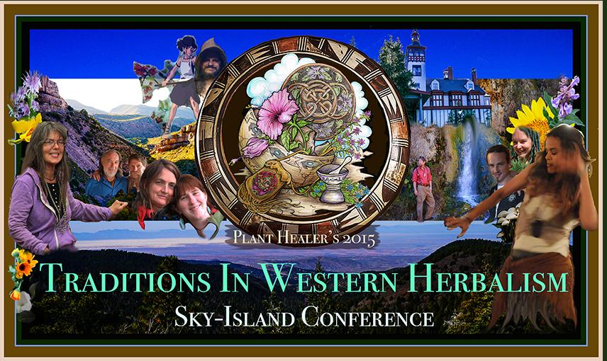 Win Tickets to the Traditions in Western Herbalism Conference!