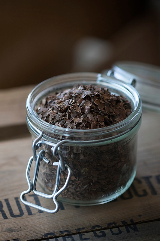 New in the Shop: Organic Roasted Cacao Shells