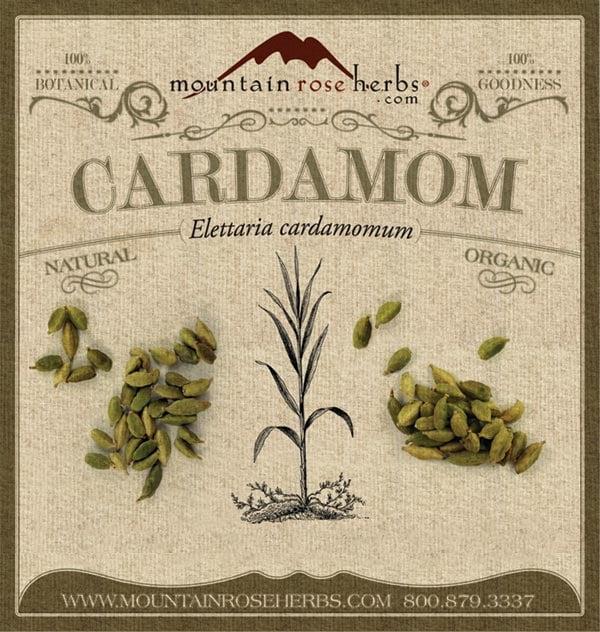 CardamomPage