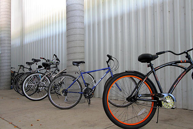 Carpool & Bike to Work Program at Mountain Rose Herbs