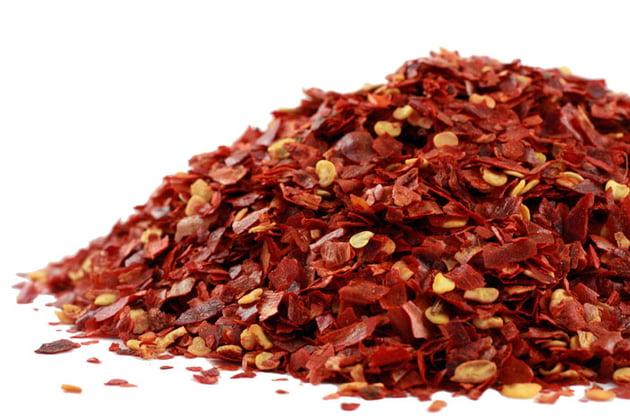 Chili-Flakes