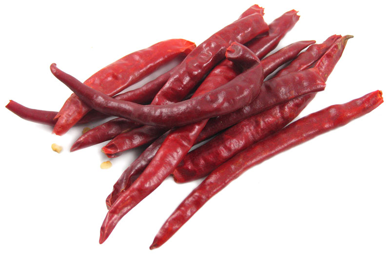 Fair Trade Chili Peppers
