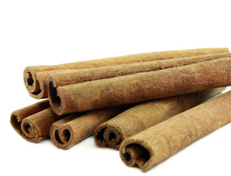 Mountain Rose Herbs Cinnamon Sticks