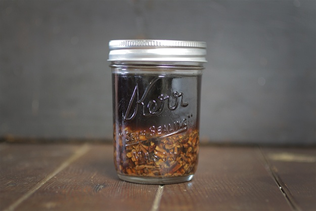 Mountain Rose Herbs - Dandelion and Cacao Bitters Recipe
