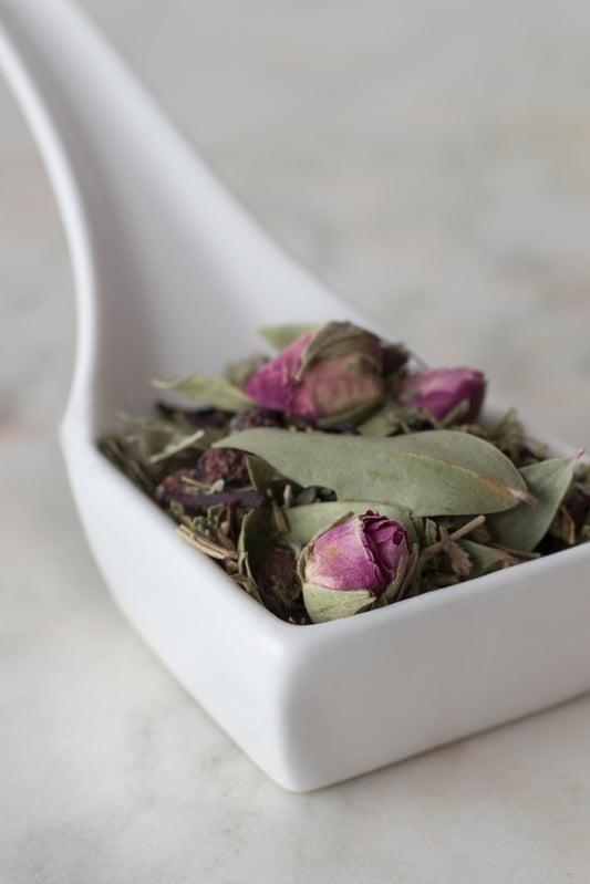 Demeters Tea Ingredients