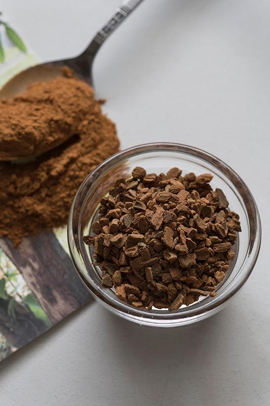 Organic Fair Trade Cassia Cinnamon Mountain Rose Herbs