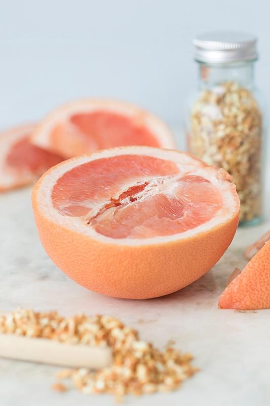 New in the Shop: Organic Grapefruit Peel