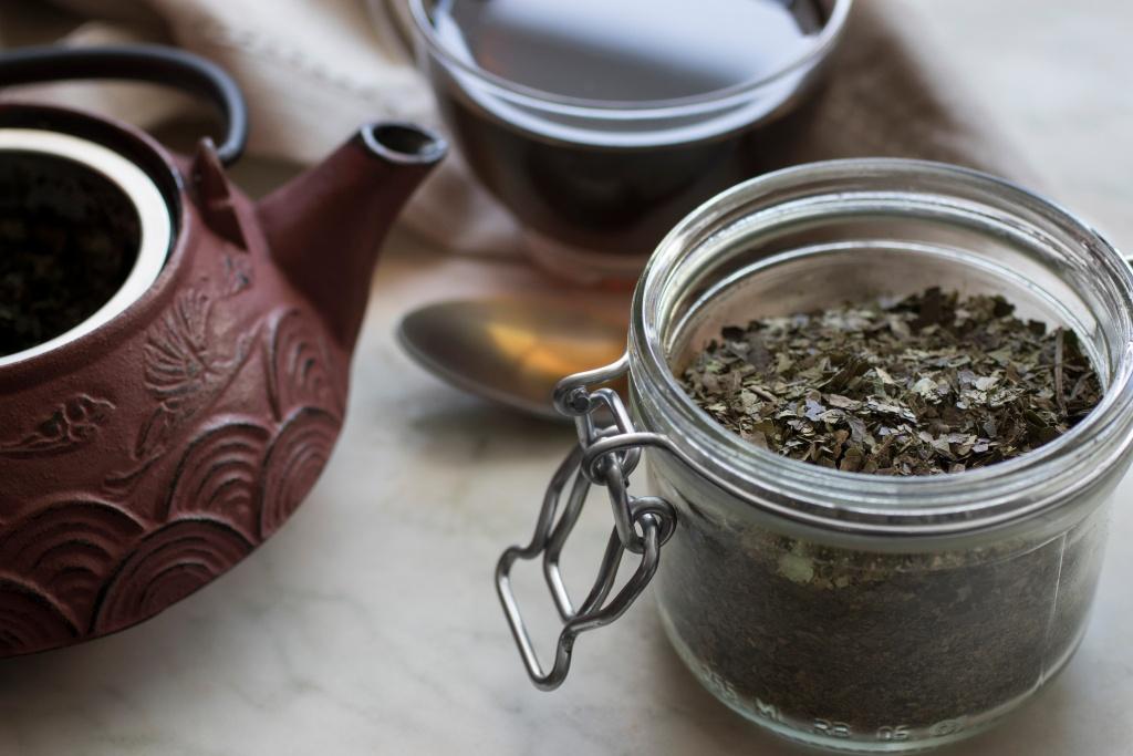 New in the Shop: Organic Guayusa Tea