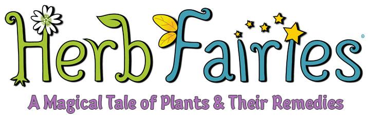 Herb-Fairies-Logo