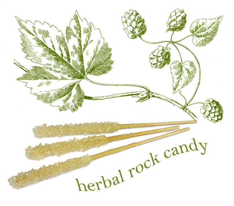 HerbalRockCandy