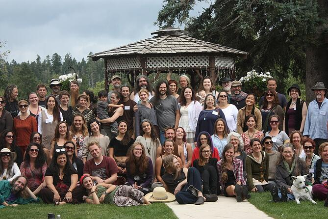 The Sky-Island Herbal Gathering: September Rendezvous on Our Paths Healing