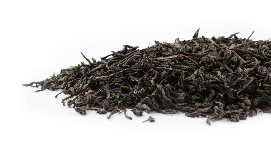 Easy Recipe: Spicy Smoked Tea Marinade