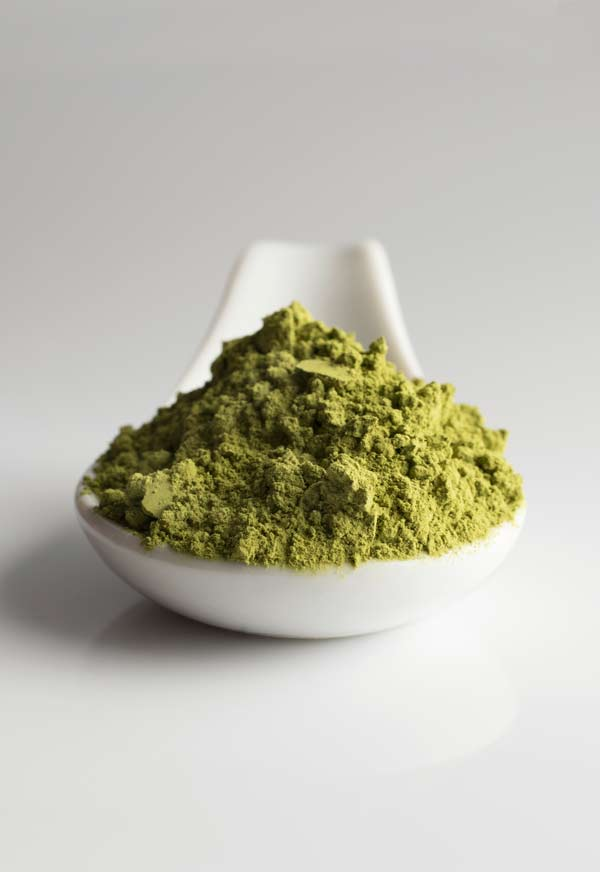 Organic Matcha Tea Powder by Mountain Rose Herbs