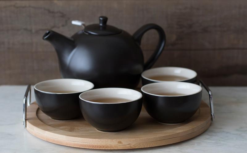 New in the Shop: Ceramic Tea Set