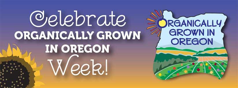 Organic Farms in Oregon - Mountain Rose Herbs