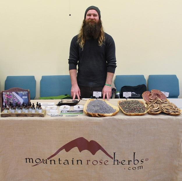 Portland Plant Medicine Gathering