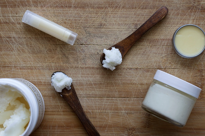 New In The Shop: Organic Refined Shea Butter