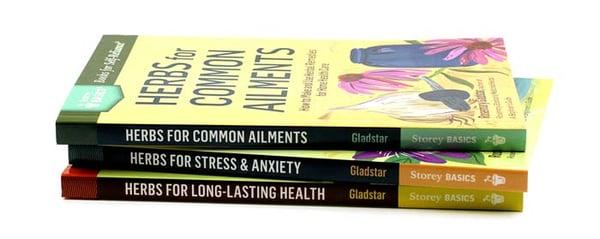 Rosemary-books