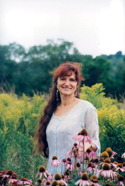 The Free Herbalism Project featuring Rosemary Gladstar