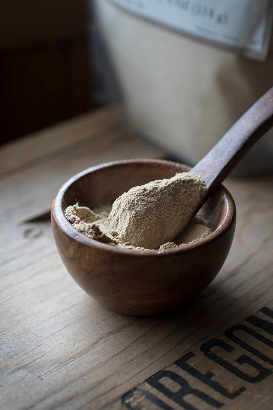 New in the Shop: Solomon's Seal Root Powder