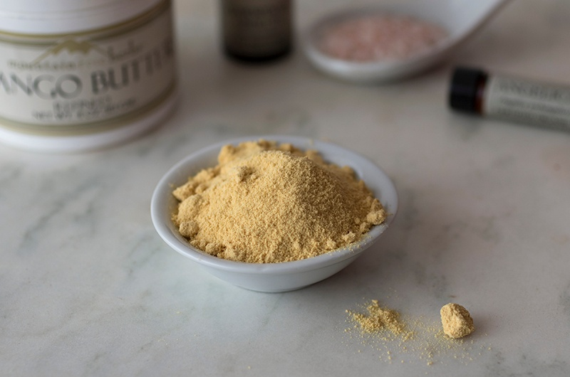 New in the Shop: Organic Soy Lecithin Powder