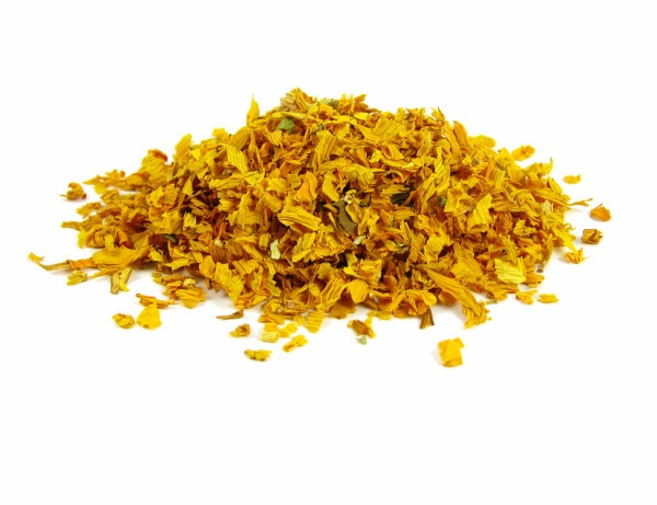 Organic Sunflower Petals from Mountain Rose Herbs