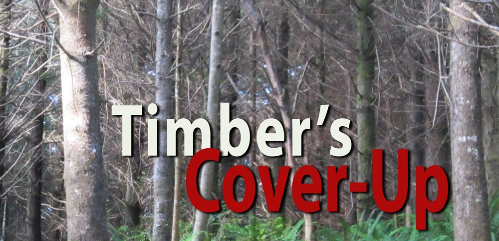 Timber's Cover-Up