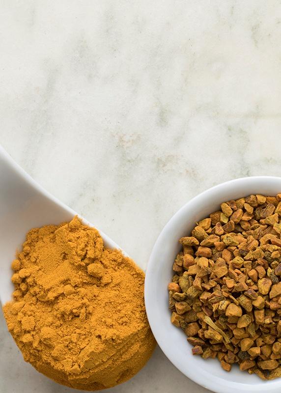 Turmeric Tea: Golden Milk & Chai Recipes