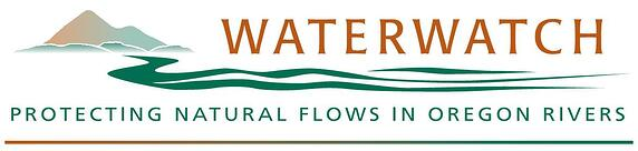 WaterWatch logo