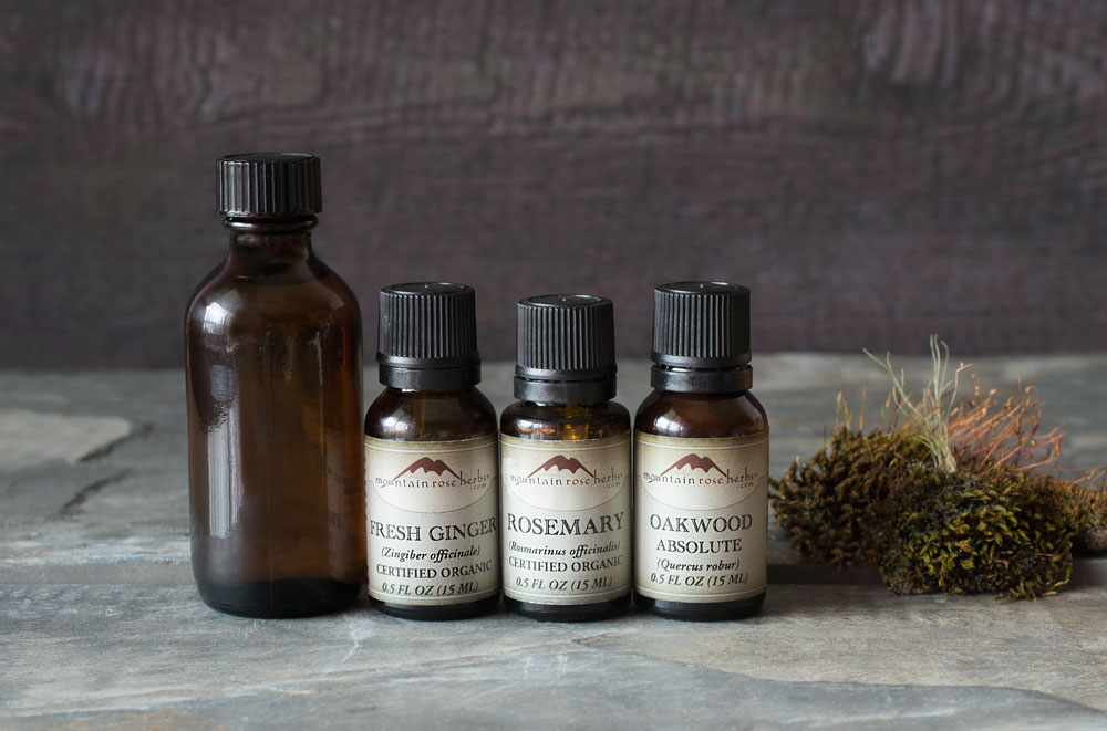 How to Make Natural Beard Oil