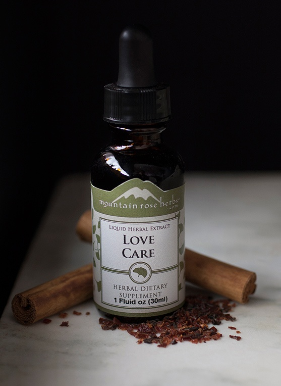 Love Care Herbal Extract