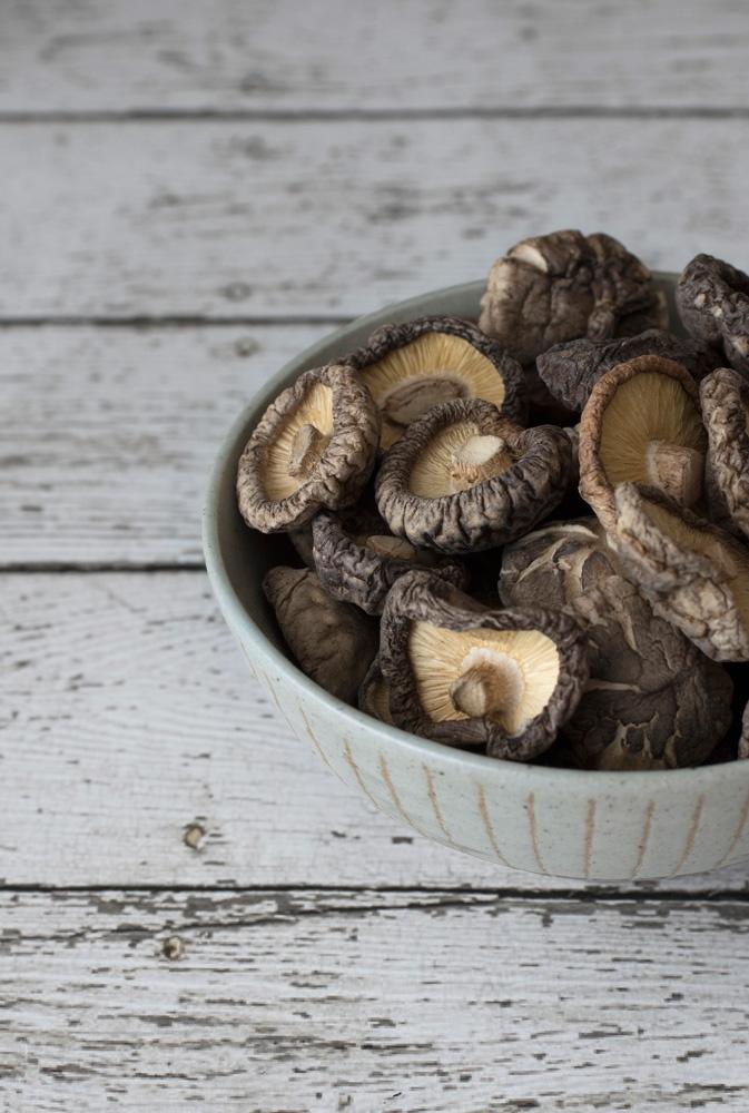 3 Easy Shiitake Mushroom Recipes