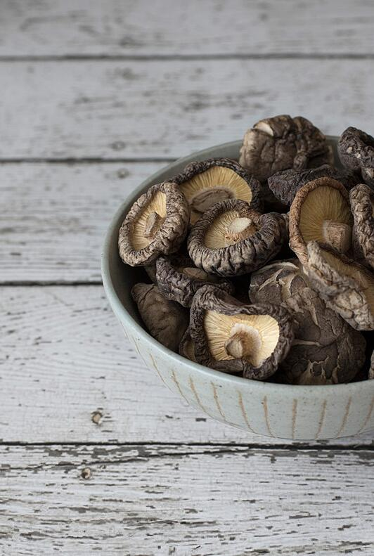 3 Easy Shiitake Mushroom Recipes