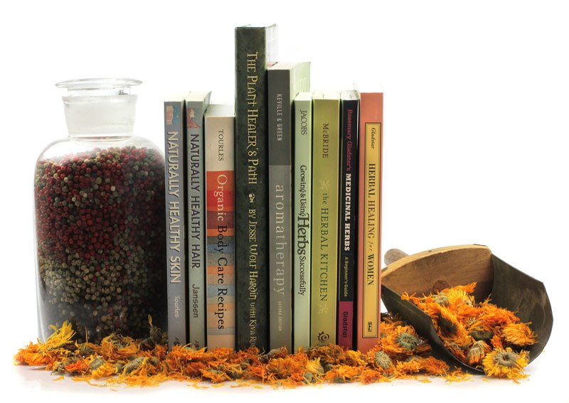 Mountain Rose Herbs - Mother's Day Gift Ideas