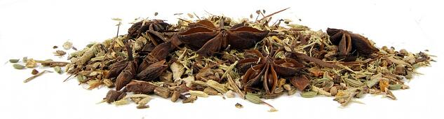 How to make Rooty Decoction Teas