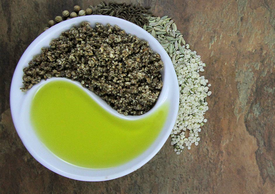 Make Your Own Dukkah Spice!