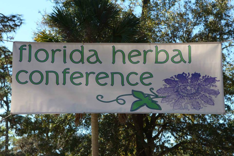 Meet the Herbalist: Emily Ruff + Conference Giveaway!