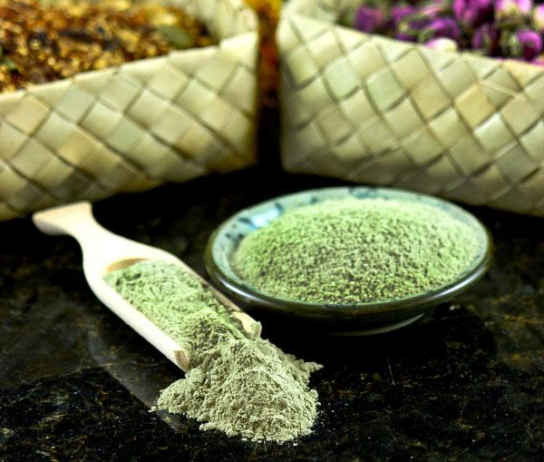 Green Sencha Tea