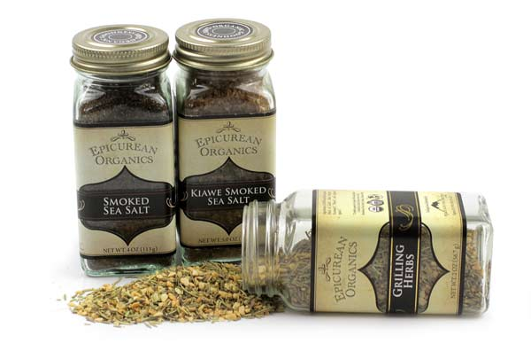 Our Favorite Grilling Blends - Mountain Rose Herbs