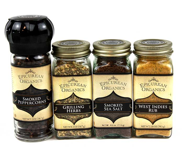 Herbal Gifts for Dad!