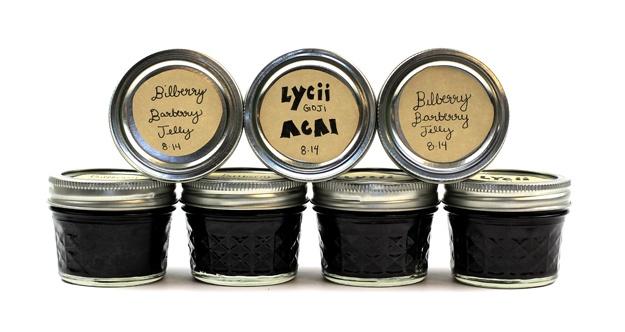 Herbal Jelly Recipe