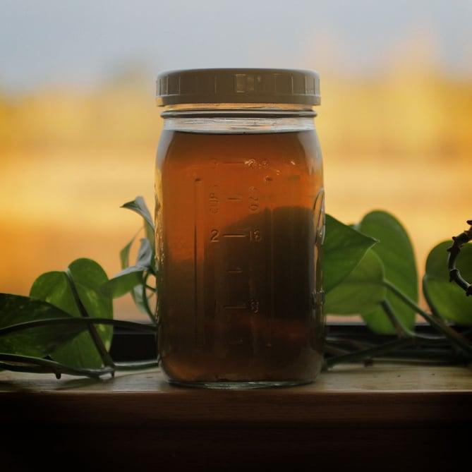 Spring Tonic Tea Recipe