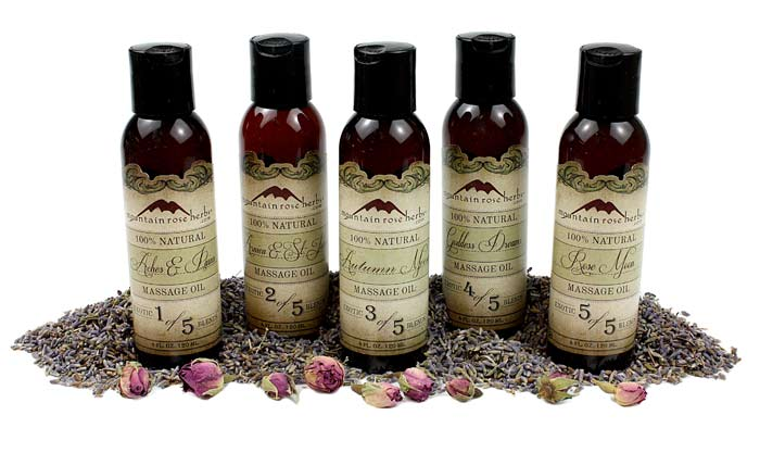 Mountain Rose Herbs - Mother's Day Gift Guide