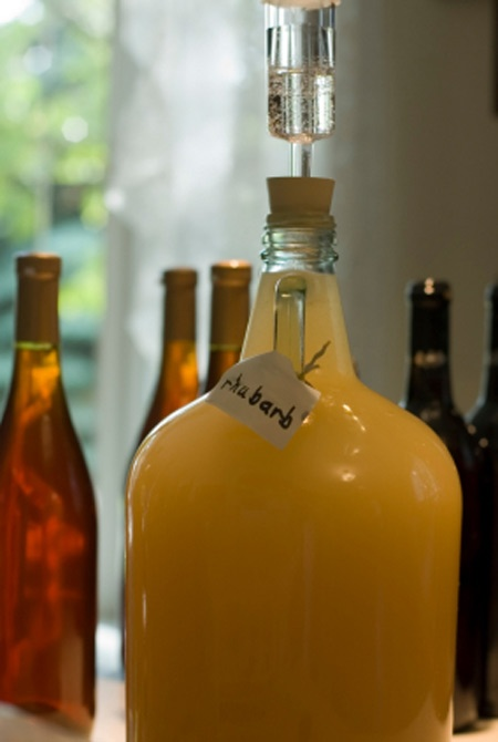 The Ancient Art of Mead: Making Spiced Cyser
