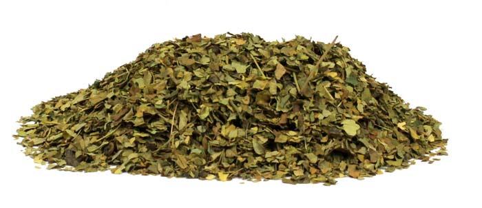 New in the Shop: Organic Moringa Leaf