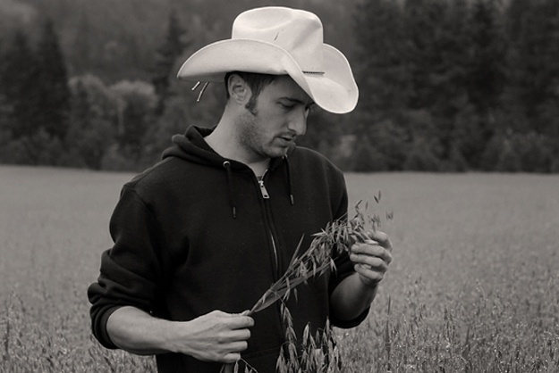 Nate Johnson International Farms Manager