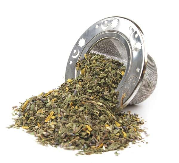 New in the Shop: Organic Pollinator Tea