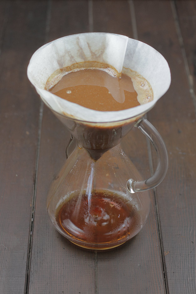 Cacaoffee Pour Over